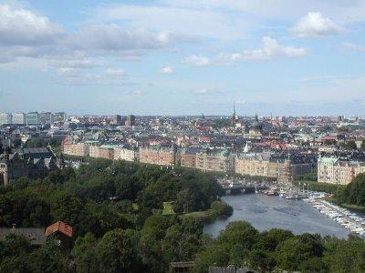Skansen Estocolmo