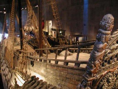 Vasa Estocolmo