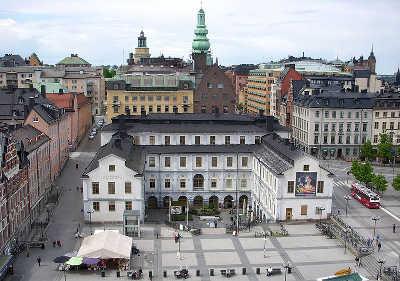 stockholm city museum